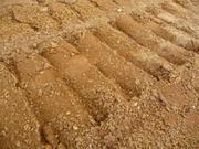 Супесь (песчаный грунт) с доставкой