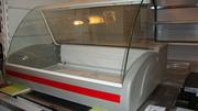 Холодильная витрина Иней Гном настольная,  новая