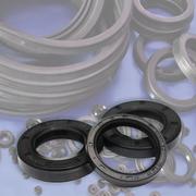 манжеты резиновые для гидравлических устройств