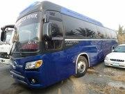Автобус  туристический Kia Granbird,  2012г