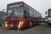Городской  автобус  Daewoo BS-211,  2011г