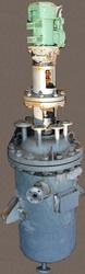 Реактор химический 100 л.;  160л. нержавейка аппарат с мешалкой