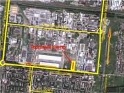 Продам арендный бизнес на Петухова,  15 000 кв.м.