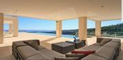 Продам земельный участок с видом на море.