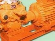 Газодувки компрессорные и др. 2АФ57Э53М