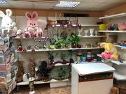 Оптово-розничный цветочный салон