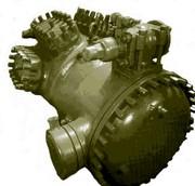 Воздуходувка промышленный компрессор 22ВФ-2, 5/1, 5 см2у3
