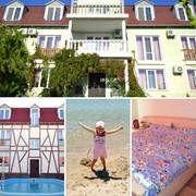 Гостевой дом в Крыму