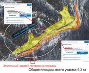 Купить 5 Гектаров земли в Горном Алтае на берегу реки Куюм за 2, 5 млн. руб.