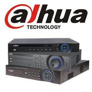 Монтаж и продажа систем видеонаблюдения,  доступа и безопасности.