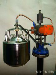 Пробоотборник автоматический зондовый «Отбор-А-Рслив»  -  пдля нефти - гост 2517