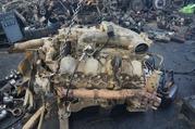 Контрактный двигатель Hyundai D8AY на грузовик Hyundai