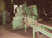 трубоотрезной станок 91а25 ,  91а38 для обработки трубы