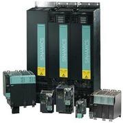 Ремонт Siemens SIMODRIVE 611 SINAMICS G110  G130 S150 MICROMASTER