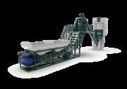 Мобильный бетонный завод RТM
