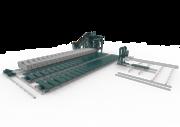 Оборудование для производства газобетонных блокoв