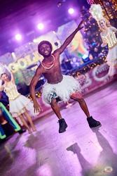 Африканское шоу на ваш праздник
