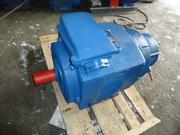 ПРОДАМ электродвигатель 4АНК250М4 110кВт 1500 об/мин