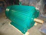 ПРОДАМ электродвигатель АО103-8 125кВт 750об/мин