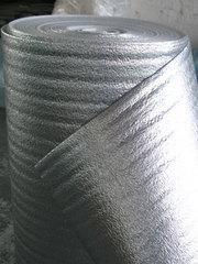 Тепло-паро-звукоизоляция  ПЕНОФОЛ 3мм 4мм 5 мм 8мм 10мм