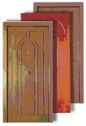 Двери Новосибирск