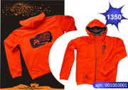Дизайнерские толстовки (джемпера,  свитшот) и футболки от производителя