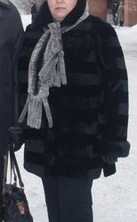 Продам шикарную норковую куртку НОВАЯ