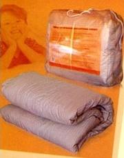 Инфракрасное одеяло с пододеяльником