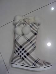 Эксклюзивная женская обувь