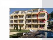 Собственная 2-х комн. квартира на Солнечном берегу (Болгария)