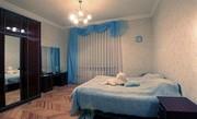 Квартиры по суткам,  часам в Новосибирске.