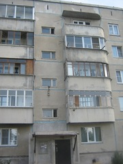 Продам 2ю  квартиру