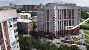 двухкомнатную квартиру в новом кирпичном доме , метро