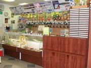 Продам действующий пивной отдел,  в магазине,  ул. Выборная